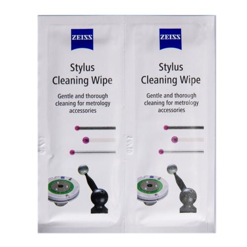 ZEISS Stylus Cleaning Wipes (50 pieces) product photo Back View L