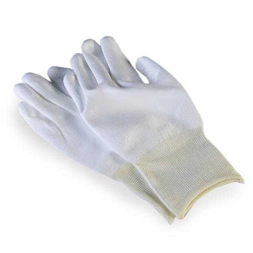 Polyamide stretch glove product photo Front View L