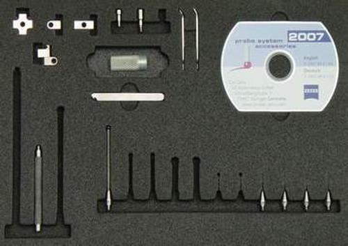 Stylus Kit, 15 pcs product photo Front View L