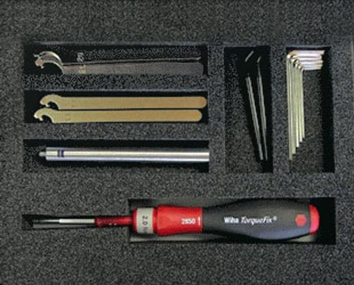 VAST Tool Kit product photo Front View L