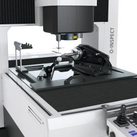 ZEISS CALYPSO O-INSPECT Rotary Table eLearning product photo