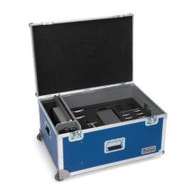 TEMPAR flight case for standard packages  product photo